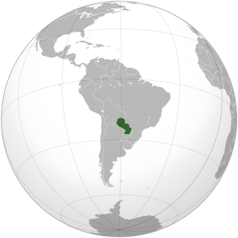 File:541px-Paraguay (orthographic projection).png