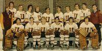 1970-71 OSLC Season