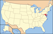 286px-Map of USA MD svg