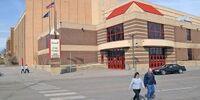 V.F.W. Sports Center