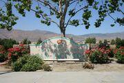 San Jacinto, California