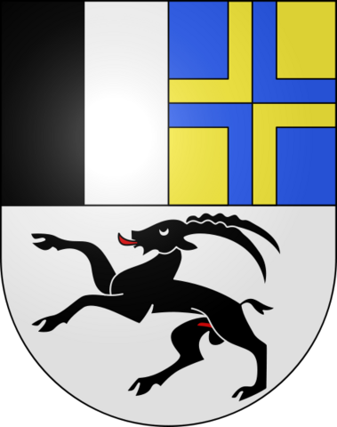 File:Coat of arms of the canton of Graubünden.png