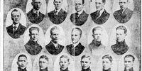 Winnipeg Young Mens Lutheran Club