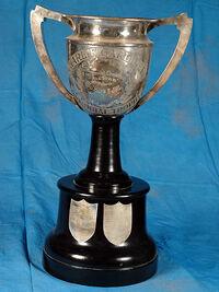 Charliegardiner trophy