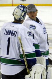 Lack and Luongo