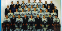 1966-67 Eastern Canada Memorial Cup Playoffs