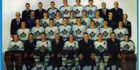 1966-67 Memorial Cup Final
