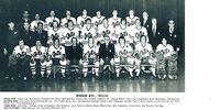 1973-74 WIHL Season