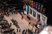 Mika Zibanedjad 2011 NHL entry draft