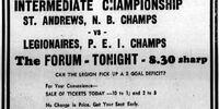 1946-47 Maritimes Intermediate Playoffs