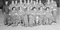 1961-62 Hamber Trophy