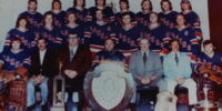 1973-74 Western Canada Intermediate Playoffs
