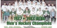1988 University Cup