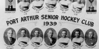 1938-39 Thunder Bay Senior Playoffs