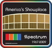 Spectrum remember