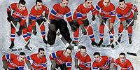 1932–33 Montreal Canadiens season