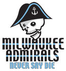 Admirals neversaydie