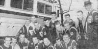 1964 Clarence Schmalz Cup