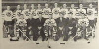 1962-63 Saskatchewan Senior Playoffs