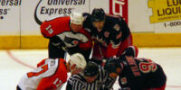 Flyers–Rangers rivalry