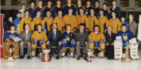1990 University Cup