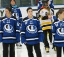 2009–10 CIS women's ice hockey season