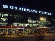 USAirwaysCenterNight
