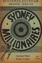Sydney millionaires