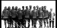 1929–30 New York Rangers season