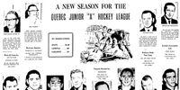 1963-64 ProvJHL Season