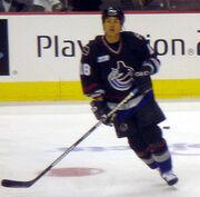 Richard Park (Canucks)