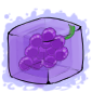 Grape Ice Cube Before 2015 revamp