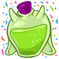 Party Jakrit Morphing Potion