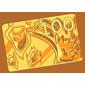 100 Plot Points Card