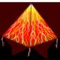 Triangle Pinata