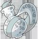 Snowdrift Xephyr Morphing Potion