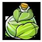 Green Dovu Morphing Potion