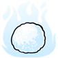 Ice Snowball