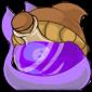 Purple Sharshel Morphing Potion