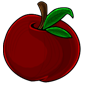File:Red Apple.png