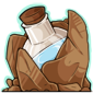 Ancient Ridix Morphing Potion
