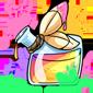 Rainbow Traptur Morphing Potion