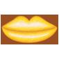 Lemon Gummy Lips