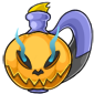 Halloween Xephyr Morphing Potion