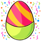 Party Jakrit Egg