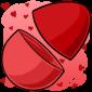 Empty Heart Jakrit Egg