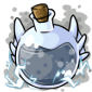 Storm Sharshel Morphing Potion