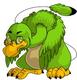 Dovu Green Before 2012 revamp