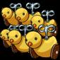 Mini Chick Army