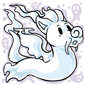 Novyn Ghost Costume